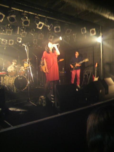 (9)第2部ライブ