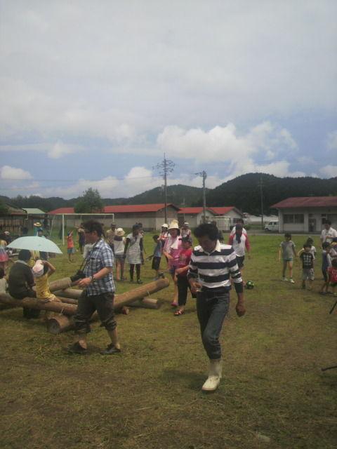 サッカーPK合戦