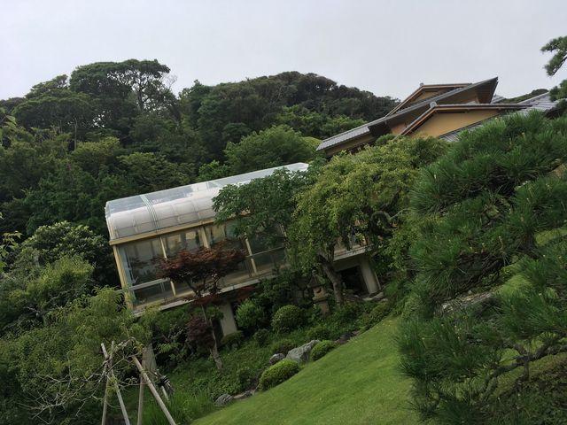 写真3 旧吉田茂邸