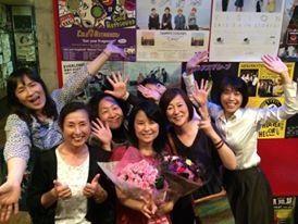 (14)西谷さんと記念撮影2