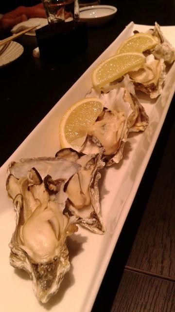 (12)生牡蠣
