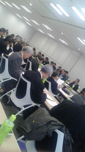(6)原料委員会関係について
