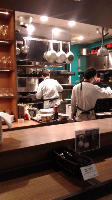 (9)厨房