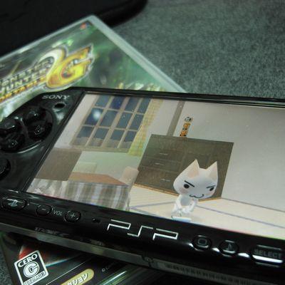 PSP_no_Seikatsu