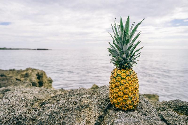 pineapple-1149631_1920
