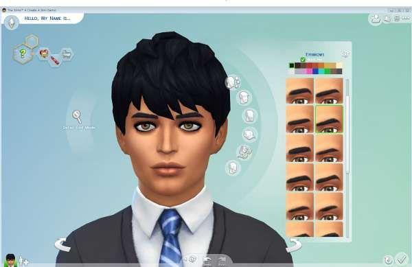 Sims4����