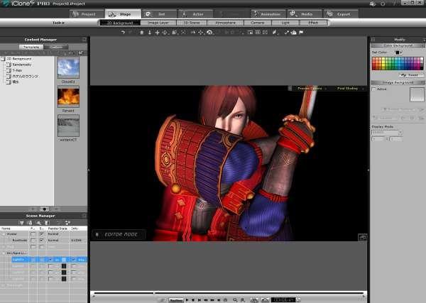 Red Samurai��