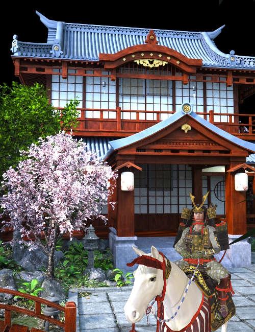 ★日本の中庭