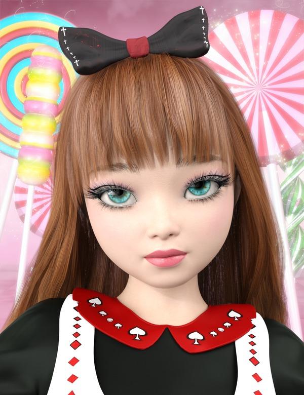 ★6 Candy SV03_02