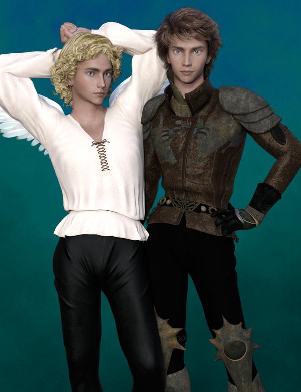 ★天使と悪魔5ブログ用