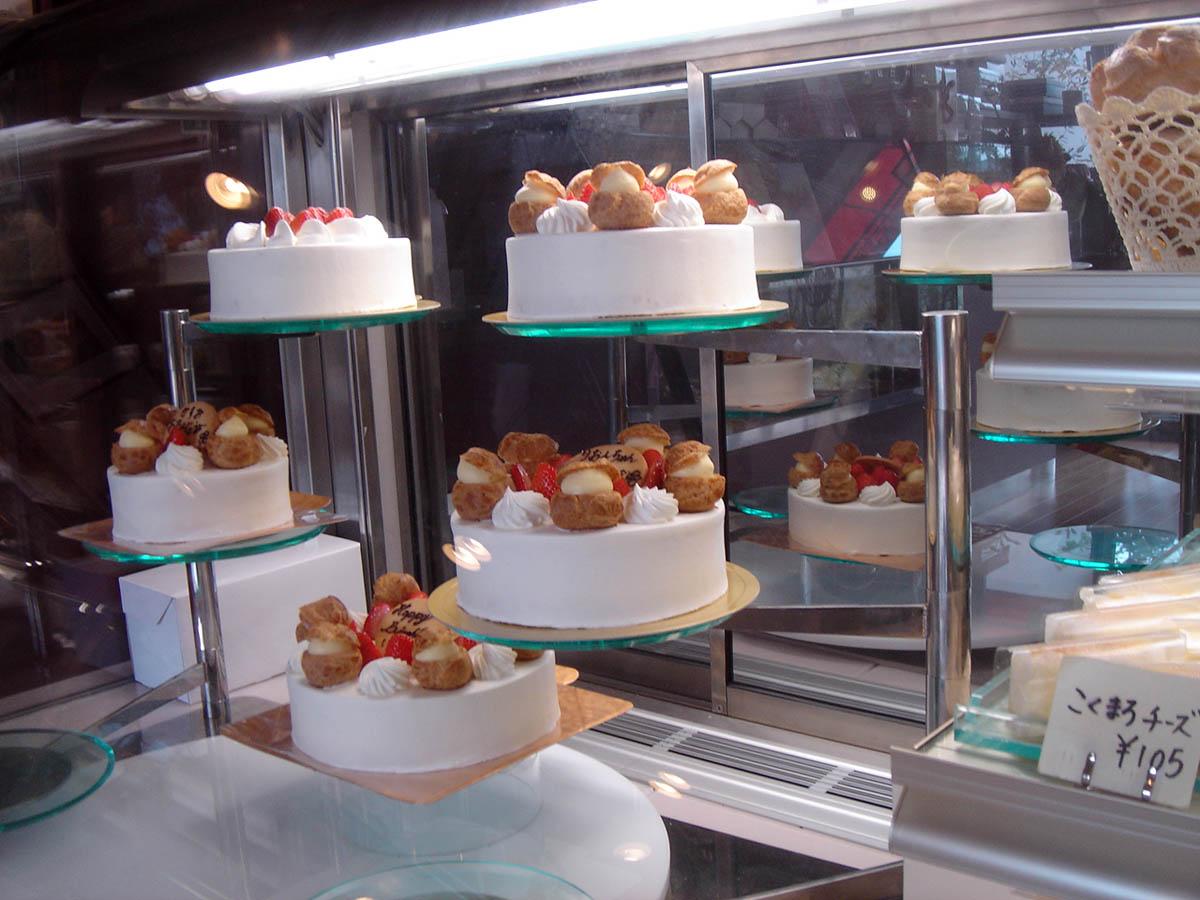 市 ケーキ 屋 つくば