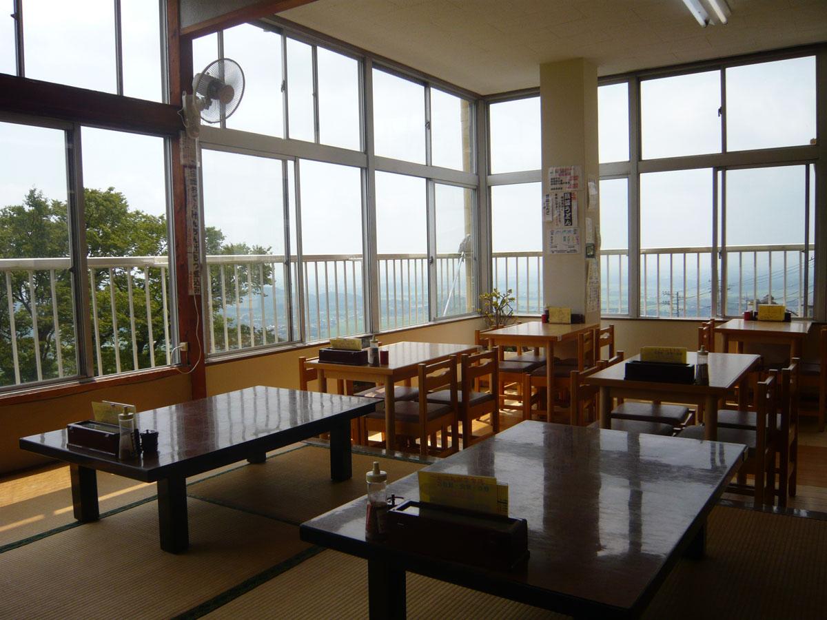 「展望お座敷レストラン「神田家」」の画像検索結果