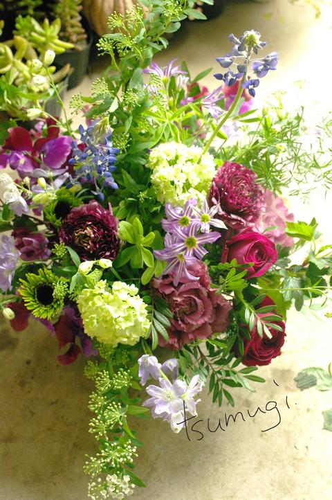 お花gift