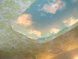竹林クリニック天井