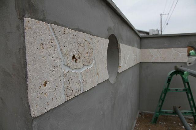 琉球石灰岩3