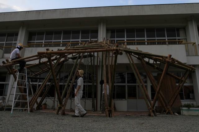 竹テラス1