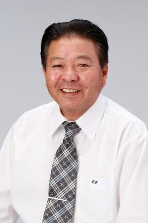 横峯先生の写真(2)