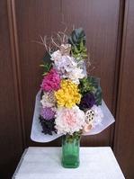 1609YKさま仏壇花 (4)