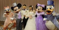 結婚式当日 (3)