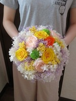HTちゃんブーケ1 (3)