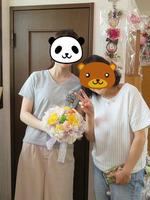 HTちゃんブーケ1 (4)