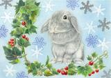 クリスマスの絵_1