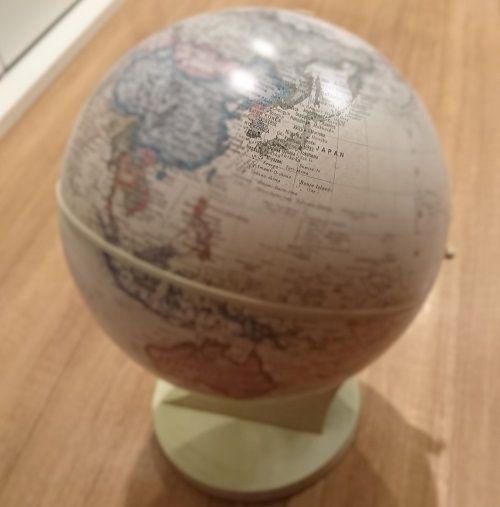 地球儀 地球 Globe Earth