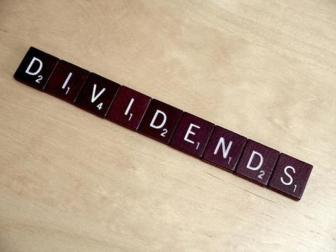 分配金 配当金 Dividends