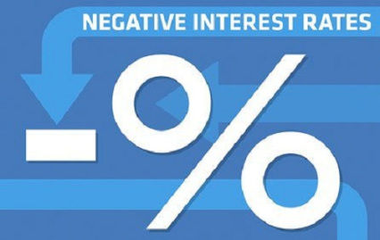 マイナス金利 negative-interest-rates