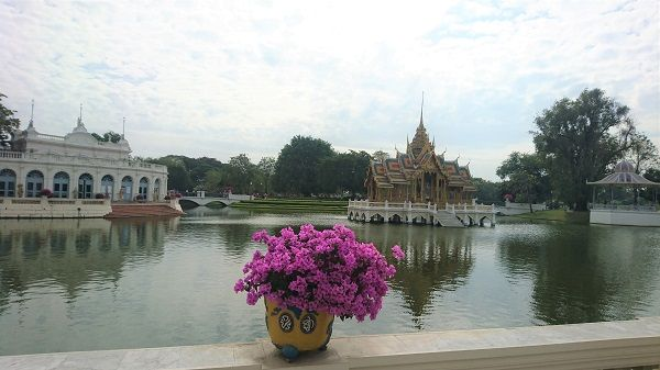 Bang Pa-In Royal Palace