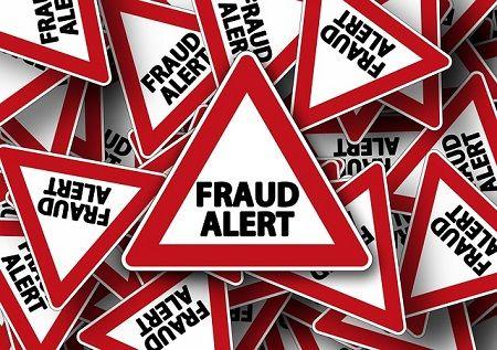 詐欺 投資詐欺 Fraud