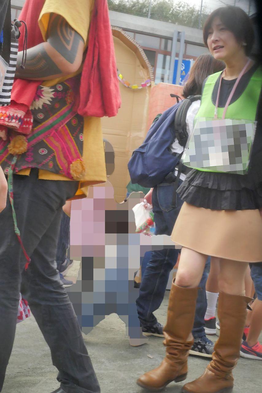 画像あり】広末涼子、息子の運動会で見せた「ほかの芸能人父母と