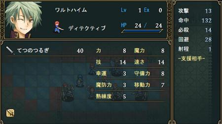 ヒーローズパーティVol.12(キャラクター紹介その8)