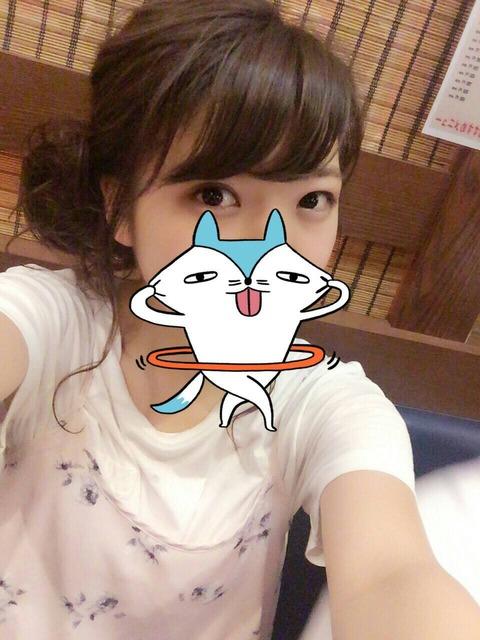 明日体験入店の激カワ娘【なな】ちゃん♪人気爆発間違い無し!