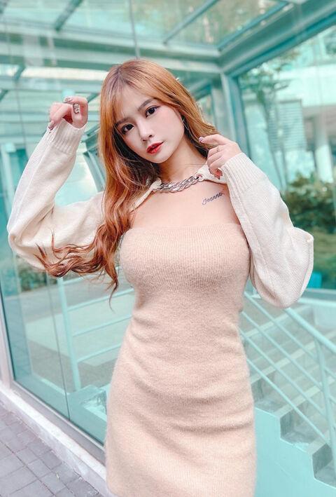 Joanne Tan(陳陳)5