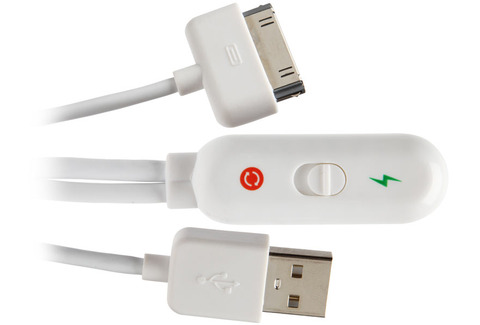 Tune Blocker Charge and Sync Cable