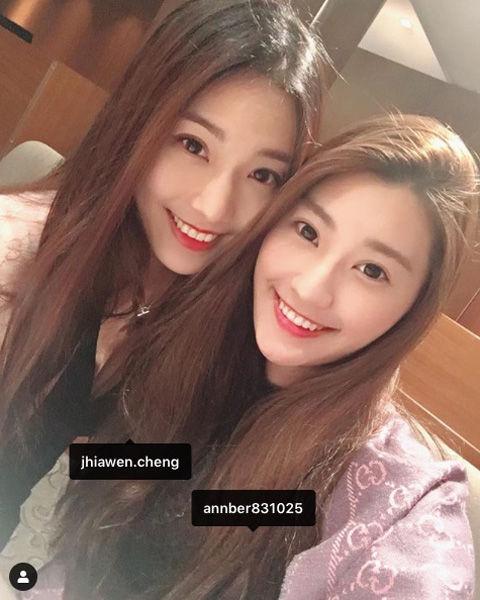 Jhiawen Cheng 鄭小奈9