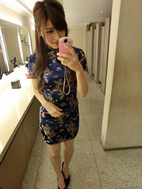 Cindy 馨迪8