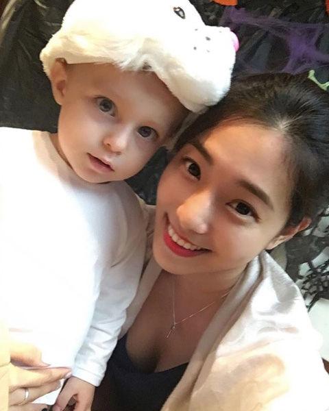 Jhiawen Cheng 鄭小奈4