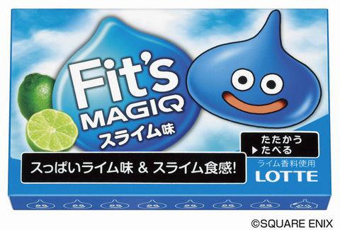 Fit'sMAGIQ(スライム味)