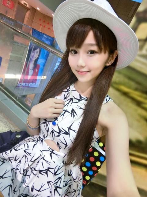 金莎Mimi 陳蘊予12