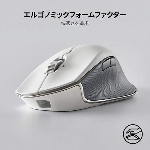 Razer Pro Click