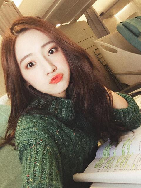 安婕希 小安14
