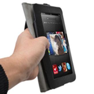 KindleFireHD用取っ手付きカバー:KNFHD7HC