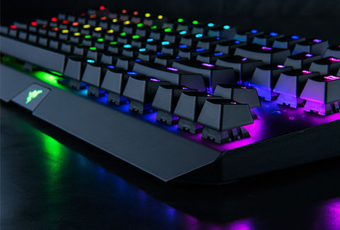 BlackWidow X Tournament Edition Chroma