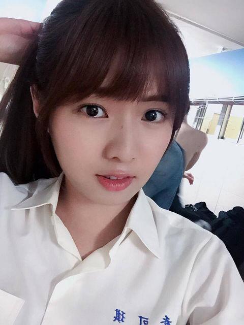 簡廷芮 Dewi Chien2