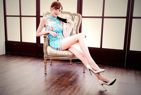 Joanna 娜娜小姐7