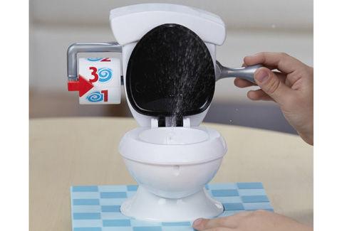 トイレ トラブル C0447