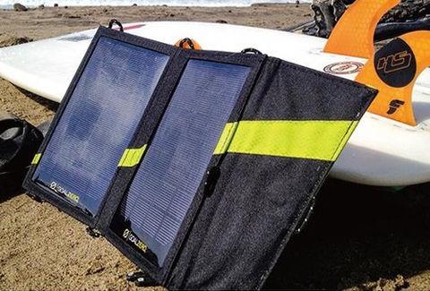 Nomad 7 V2 Solar Panel