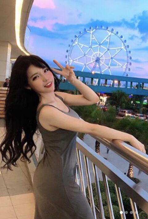 楊楊(@yning418)3